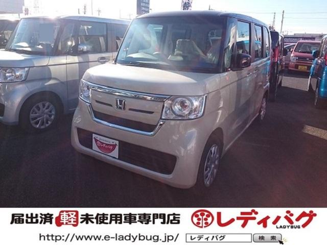 ホンダ G・L 軽自動車 ETC LEDヘッドランプ インパネAT