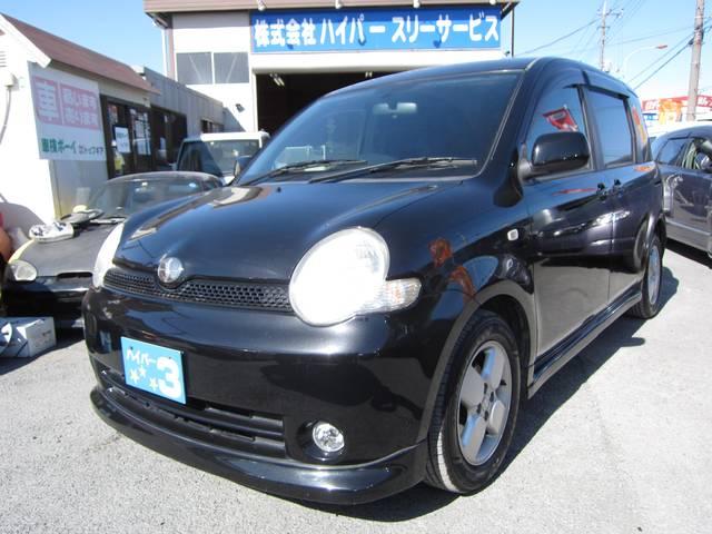 トヨタ G パワースライドドア スマートロック CD ETC