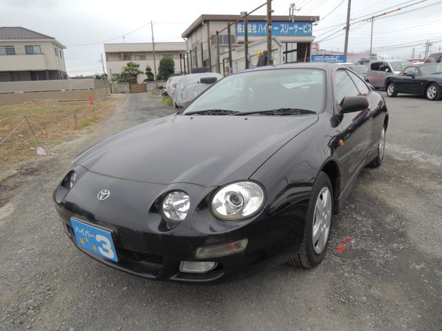 トヨタ SS-II タイヤ8分山 トヨタ点検記録簿 CD 純ブラック