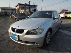 BMW320i キーレス スペアキー ETC HDDナビ 禁煙