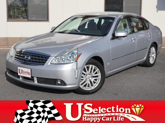Photo of NISSAN FUGA 350GT / used NISSAN