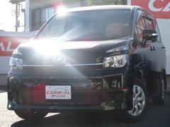 ヴォクシーX ID車両社外Mナビ保証書付
