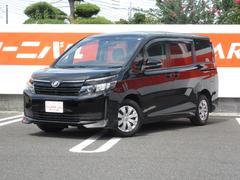 ヴォクシーX・フルセグナビ・ETC・バックカメラ・取説・保証・ID車両