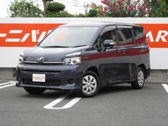 ヴォクシーX 社外ナビ ワンセグ ETC 保証付 ID車両
