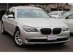 BMW740iコンフォートプラスPKG ローン金利1,9%