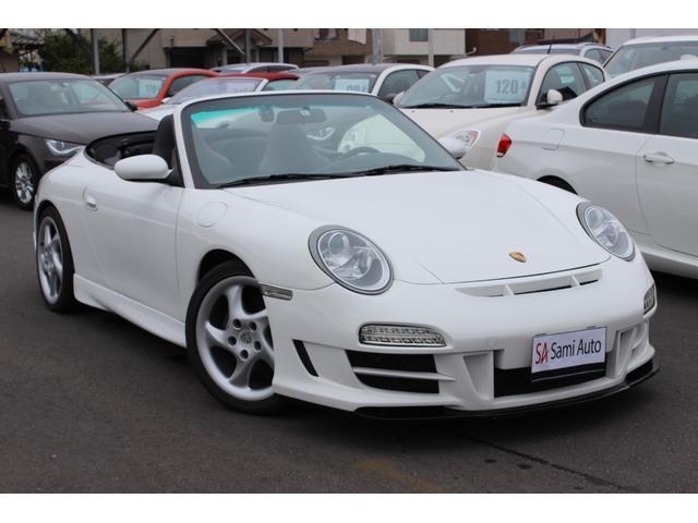 「ポルシェ」「911」「オープンカー」「埼玉県」の中古車