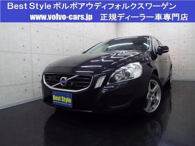 ボルボ ドライブeセーフティP 黒革 HDD FBカメラ 2011M