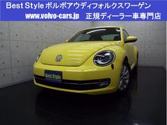 VW ザ・ビートルデザイン 純正ナビ DTV Bカメラ 1オナ 2013モデル
