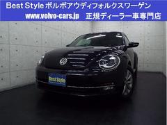 VW ザ・ビートルジャーニー300台限定 純ナビ Bカメラ 1オナ 2014M