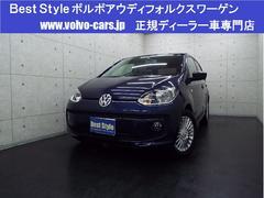 VW アップ!ハイアップ!5ドア 新品ナビ DTV ETC 2013モデル