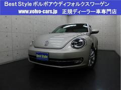 VW ザ・ビートルデザイン ナビ DTV スマート Bカメラ 2015モデル