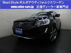 XC60T6AWDSEセーフティpkg 黒革 1オナ 2014モデル