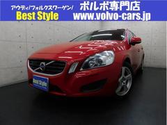 V60T4 セーフティpk 黒革 純ナビ DTV スマートキー ETC キセノン ドラレコ 1オナ 整備記録簿 2013モデル