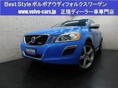 XC60T5Rデザインセーフティpkg 本革 純ナビ S&Bカメラ
