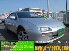 ランティスタイプR サンルーフ V6 FGKマフラー 5速 フォグ