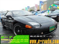GTOベースグレード クルーズコントロール ノーマル パワーシート