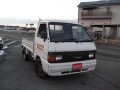 ボンゴトラックDX 4MT PS 走行距離4万キロ代