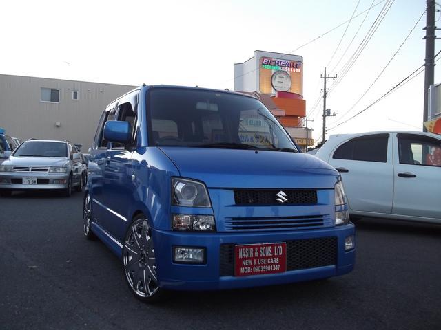 スズキ RR-DI