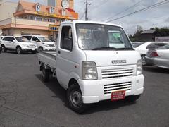 キャリイトラックKC 4WD タイミングチェーン 5MT