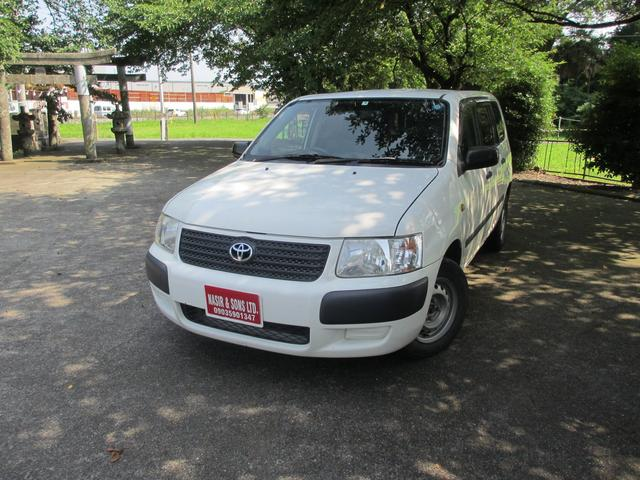 トヨタ サクシードバン UL キーレス ABS PS PW 4W...