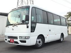 シビリアンバスSX 26人乗り オートマ車 ナビTV ETC