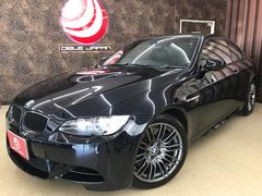 BMWM3クーペ 6速マニュアル 右ハンドル カーボンルーフ