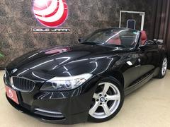 BMW Z4S Drive 2.3i 1オナ 本革 フルセグナビ  禁煙