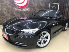BMW Z4sDrive23i スポーツパッケージ 本革シートヒーター