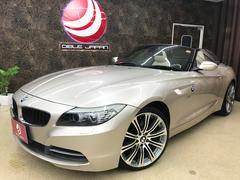 BMW Z4sDrive23i ハイラインパッケージ 本革 HDDナビ