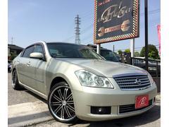 フーガ350XV VIP sessionアルミ 車高調