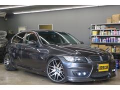 BMW323i エナジーエアロ アルミ マフラー ナビ ローダウン