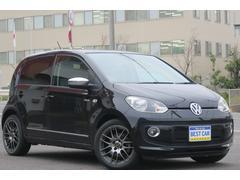 VW アップ!ブラック アップ!
