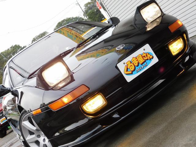 トヨタ GT-S 全塗装済 5MT 車高調 Z33アルミ