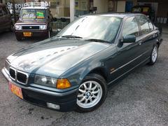 BMW318i サンルーフ 純正15AW キーレス