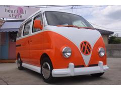 エブリイオレンジバス