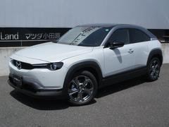 MX−30ベースグレード 2.0 インダストリアルクラシック AWD ナビ 360度7モニター 車線逸脱 レーダークルーズ ハンドル/シートヒーター BOSE 運転席電動シート 純18AW