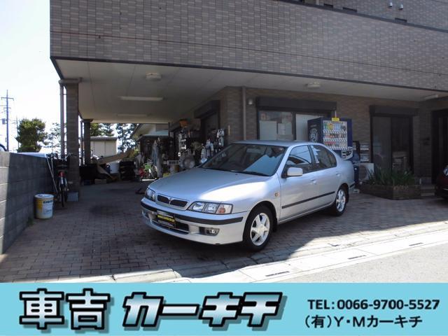 日産 2.0Tm Lセレクション 5速マニュアル車 オートエアコン