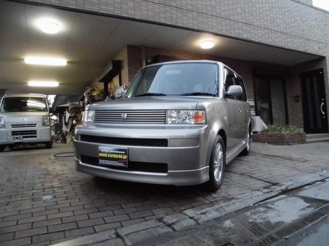トヨタ S Wバージョン HIDセレクションII 純正ナビ ETC