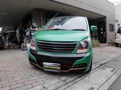 ワゴンRFXリミテッドII フルカスタム イベント車