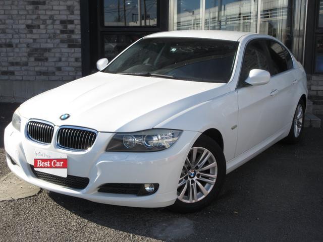 BMW 3シリーズ 325i LCIモデル 純正HDDナビTV コンフォートアクセス HIDライト 純正AW ETC