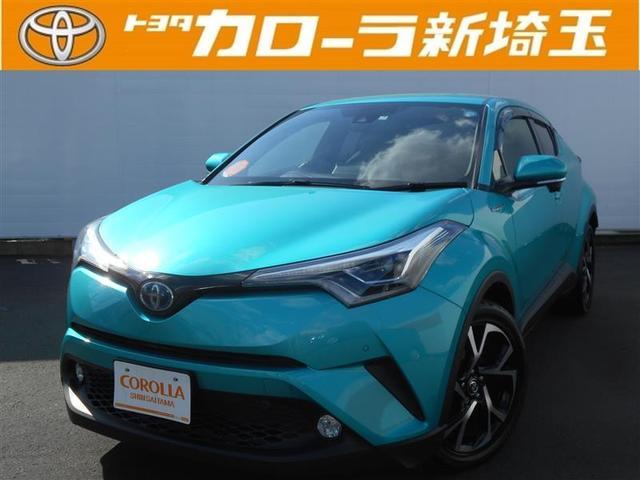 トヨタ HV G SDナビ フルセグ Bモニター セーフティセンス