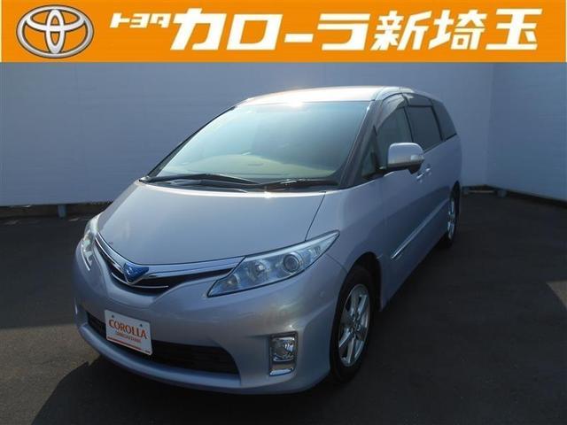 トヨタ X HDDナビ フルセグ スマートキ- 純正アルミ ETC