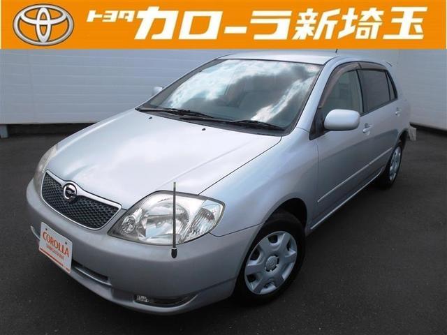 トヨタ X Gエディション CD ABS ロングラン保証1年付き