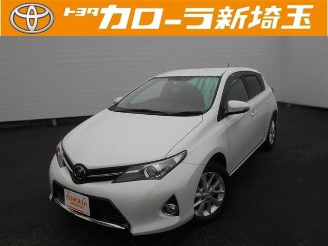 トヨタ 150X Sパッケージ スマートキ- イモビライザー ETC