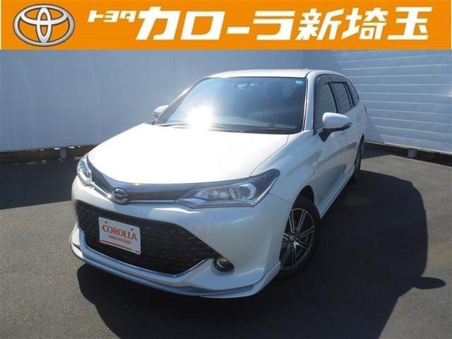 トヨタ 1.5G ダブルバイビー スマートキ- イモビライザー