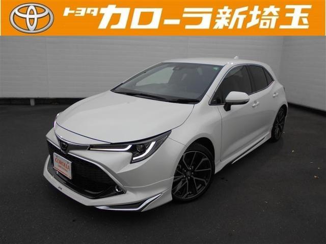 カローラスポーツ(トヨタ) G Z 中古車画像