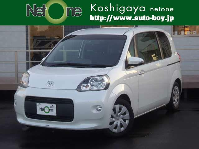 トヨタ G 1年保証 メモリーナビ 電動ドア スマートキー ETC