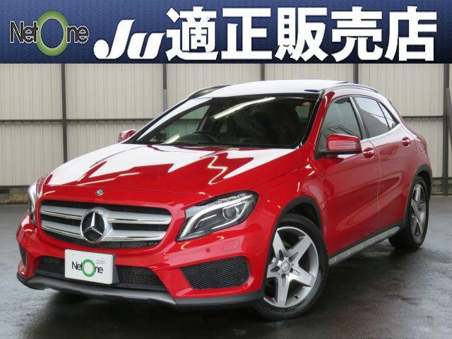 「メルセデスベンツ」「GLAクラス」「SUV・クロカン」「埼玉県」の中古車