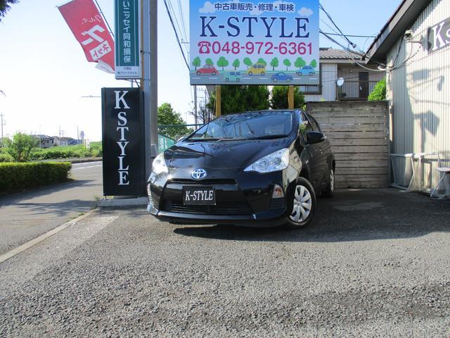 トヨタ L 新品ワンセグ付ナビ 新品ドラレコ キーレス