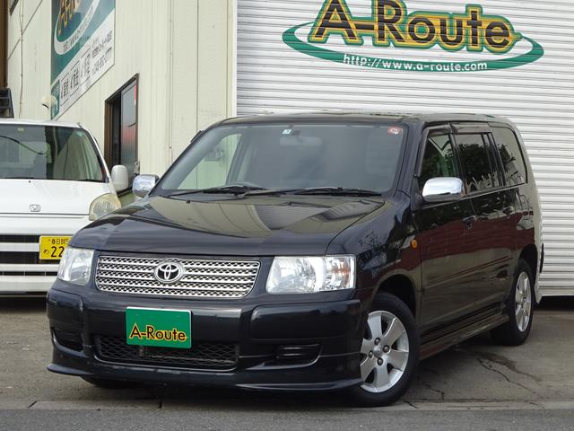 TOYOTA SUCCEED WAGON